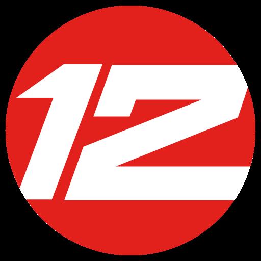 A12 logo